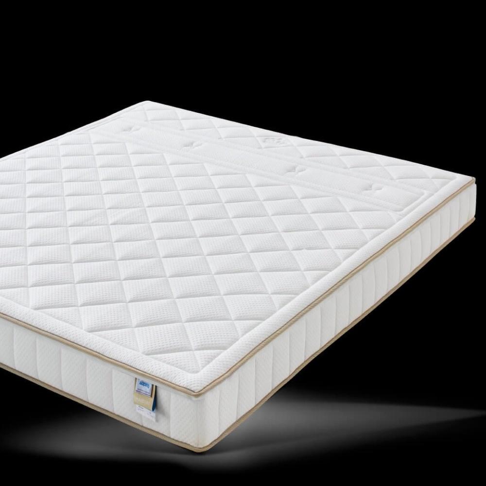 Maestro Pocket matras van Auping, geschikt voor 2 personen