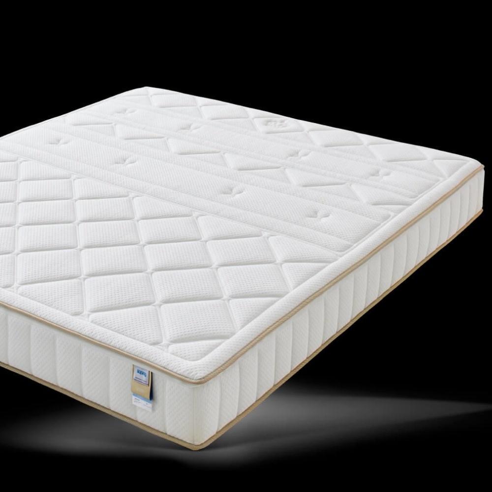 Een Auping Vivo Pocket matras, geschikt voor 2 personen