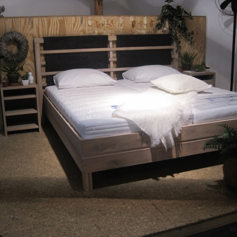 Bedset Kilt white oil