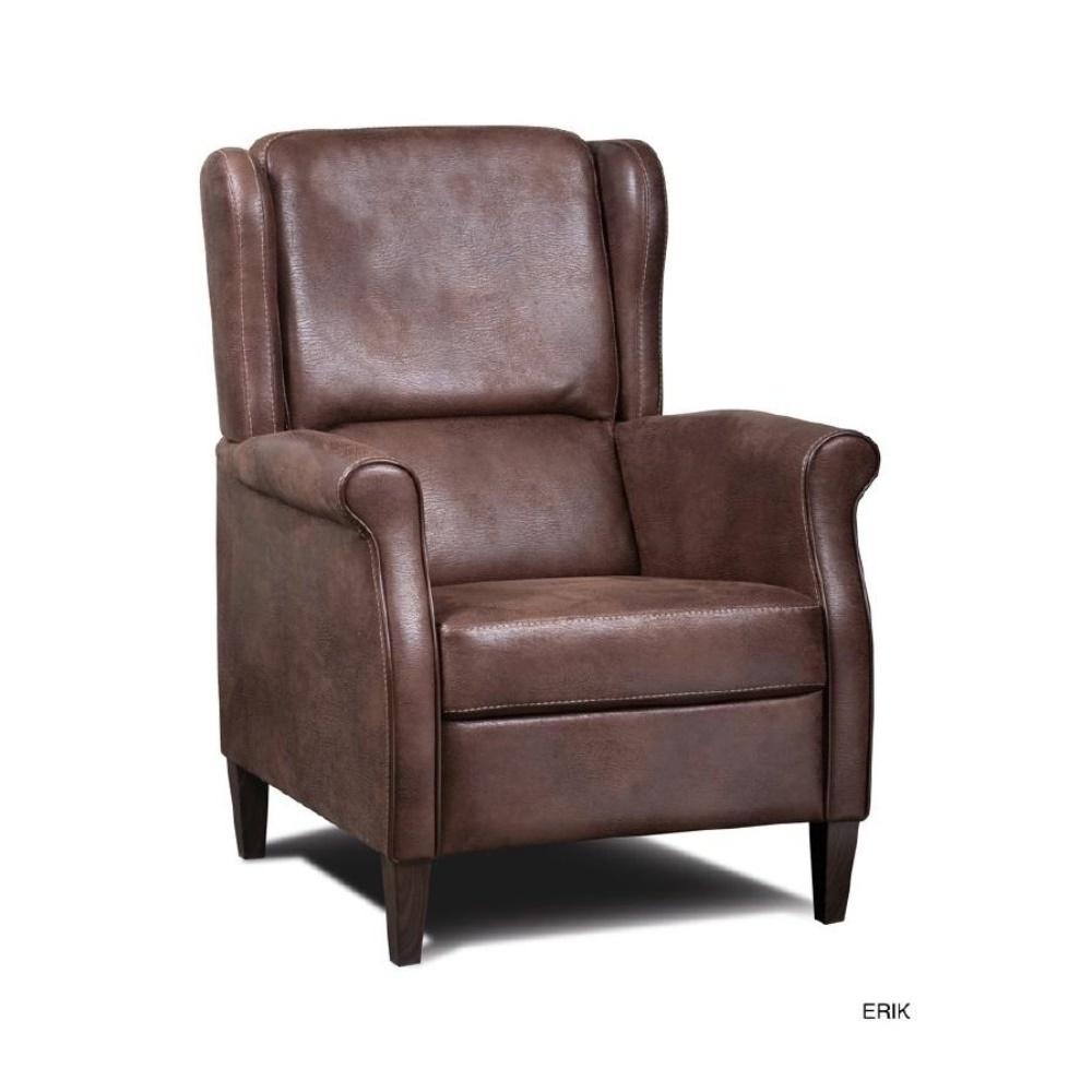 Erik fauteuil