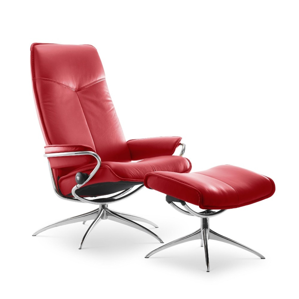 Stressless relaxfauteuil City