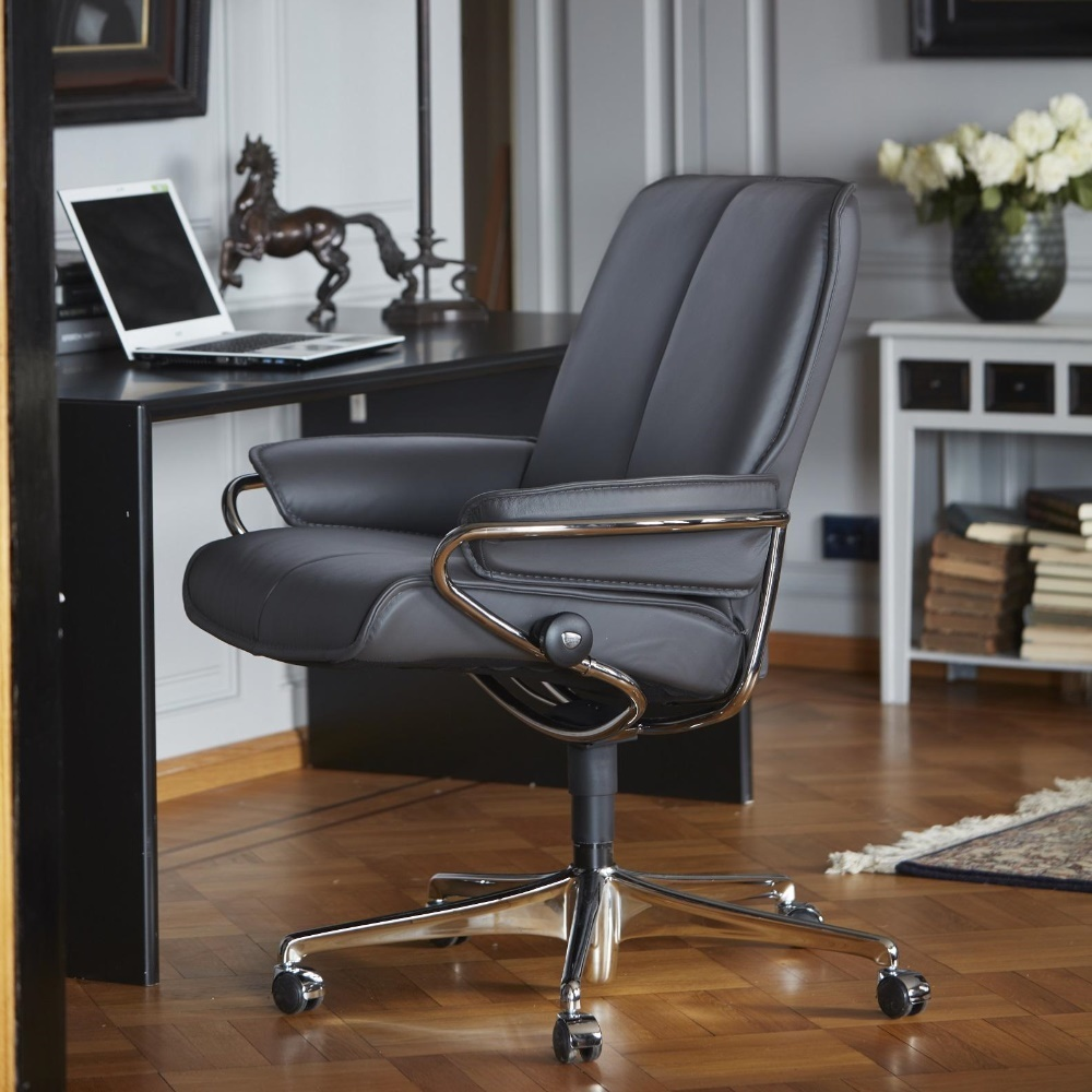 Relaxfauteuil Stressless City