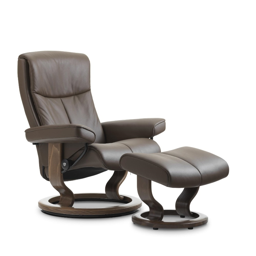Peace stressless relaxfauteuil