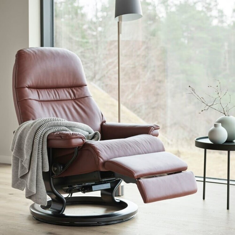 Relaxfauteuil Sunrise