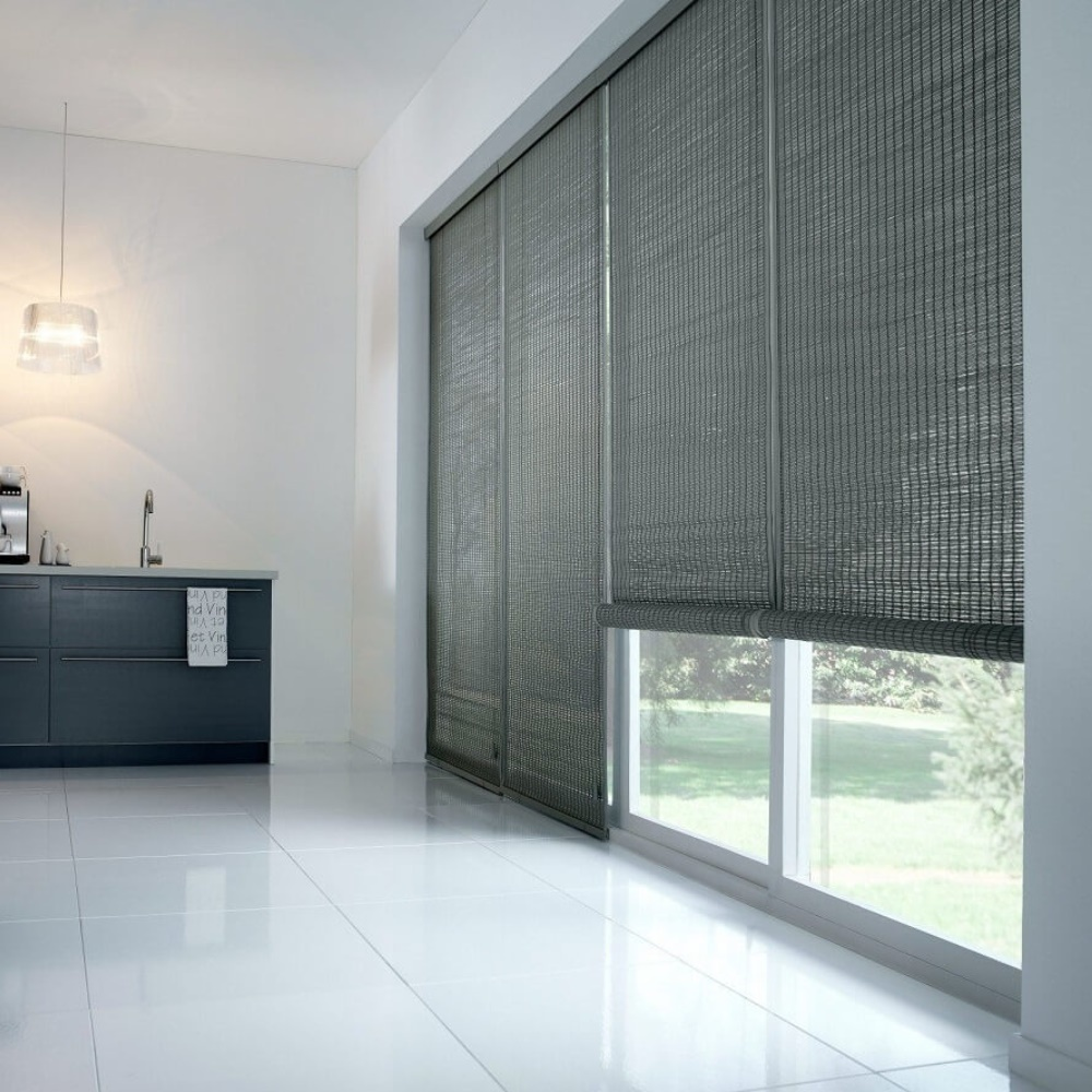 Sunway Woodweave Blinds