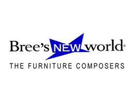 Bree's New World is ook verkrijgbaar bij Sluys Wonen