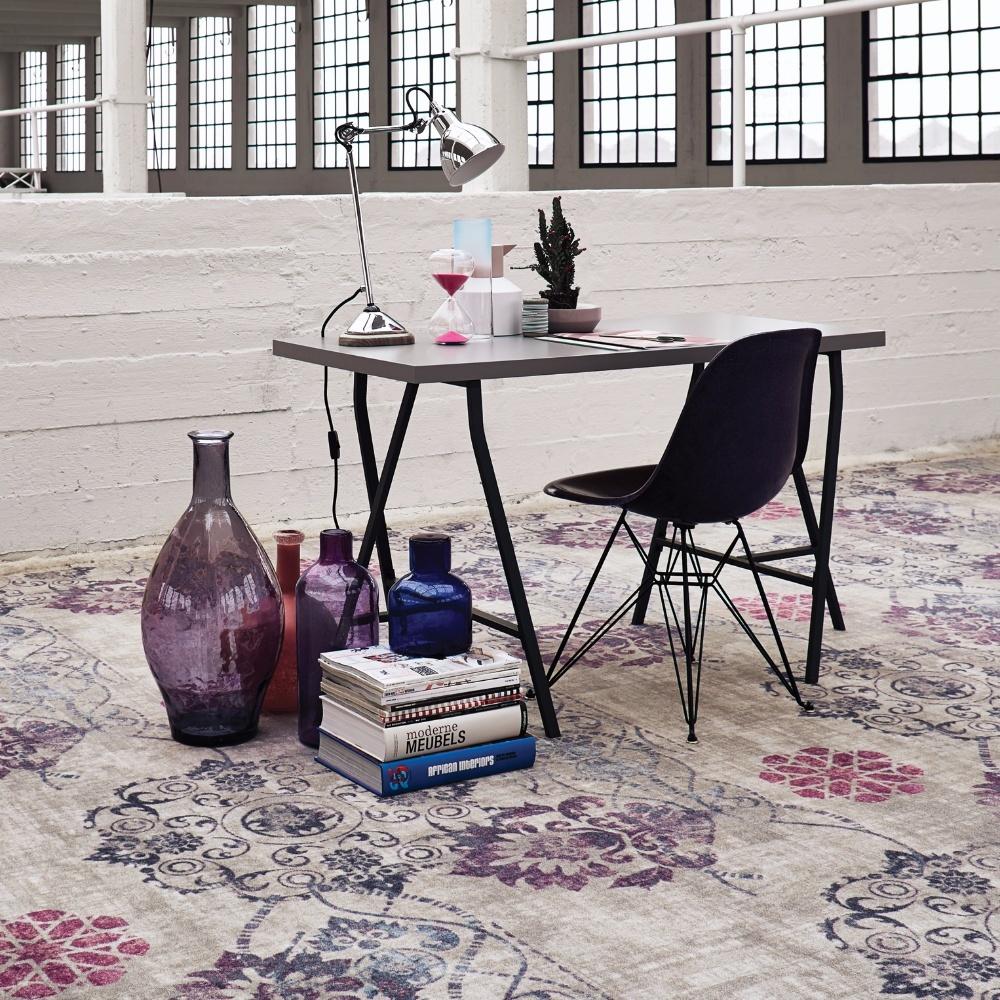 Vintage tapijt Bonaparte