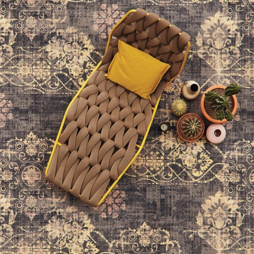 Vintage Bonaparte tapijt