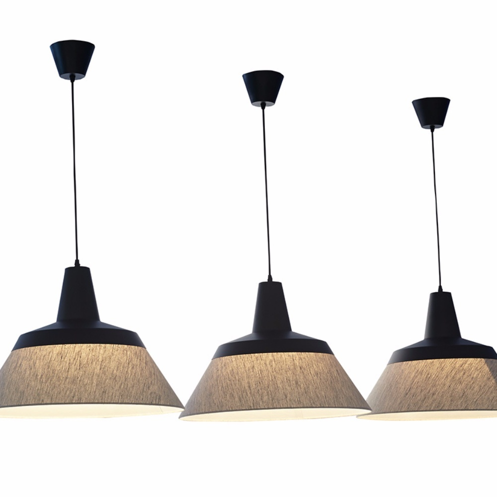 Detail hanglamp Piero